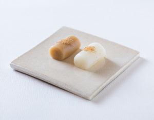 平戸蔦屋 牛蒡餅